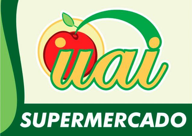 logo uai supermercado